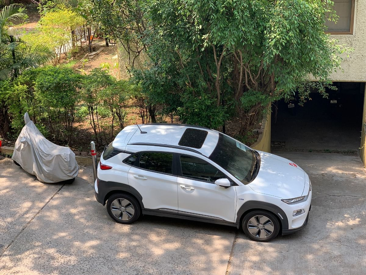 Hyundai Kona Electric | Second long term report | evo India