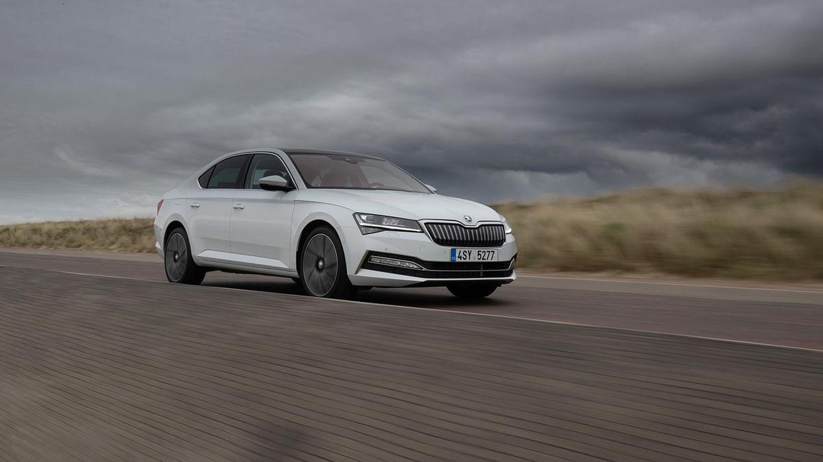 Skoda and Volkswagen resume operations ahead of Skoda's three big launches
