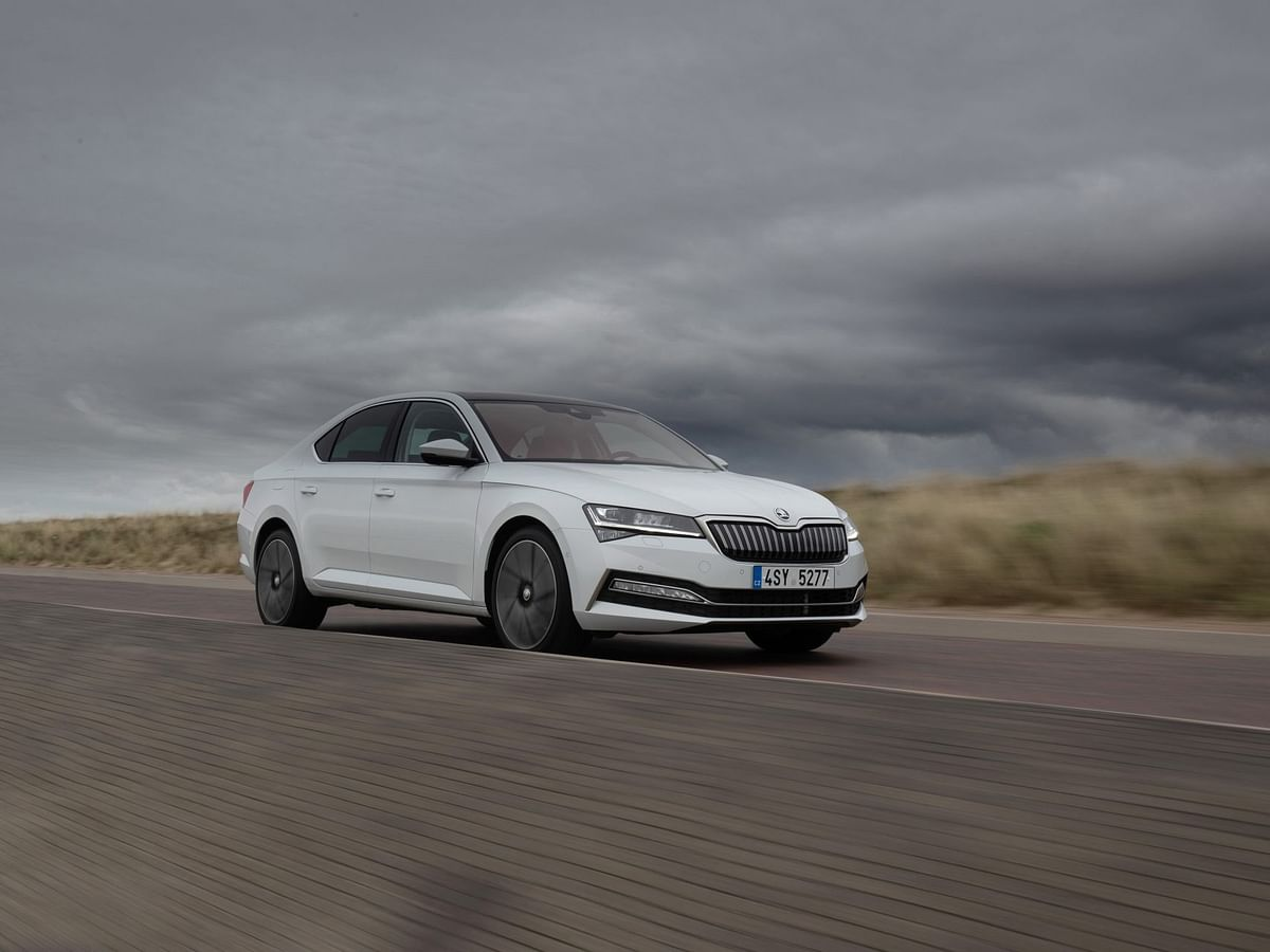 Skoda and Volkswagen resume operations ahead of Skoda's three big launches