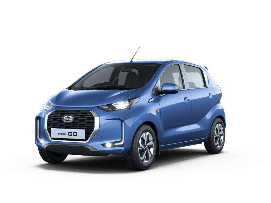 2020 Datsun Redi-Go launched | Prices start at Rs 2.83 lakh