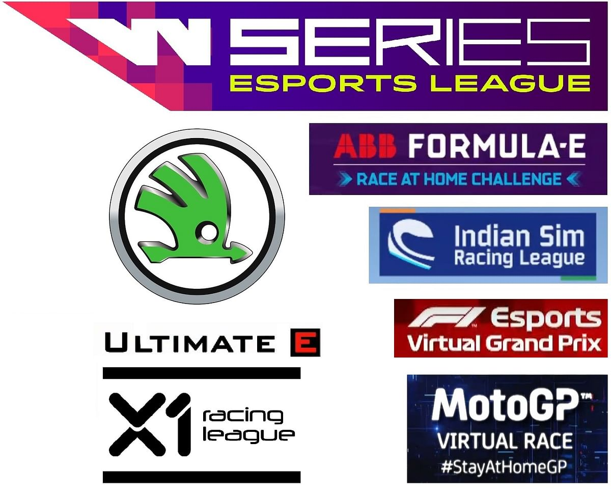 Will esports replace traditional motorsports?