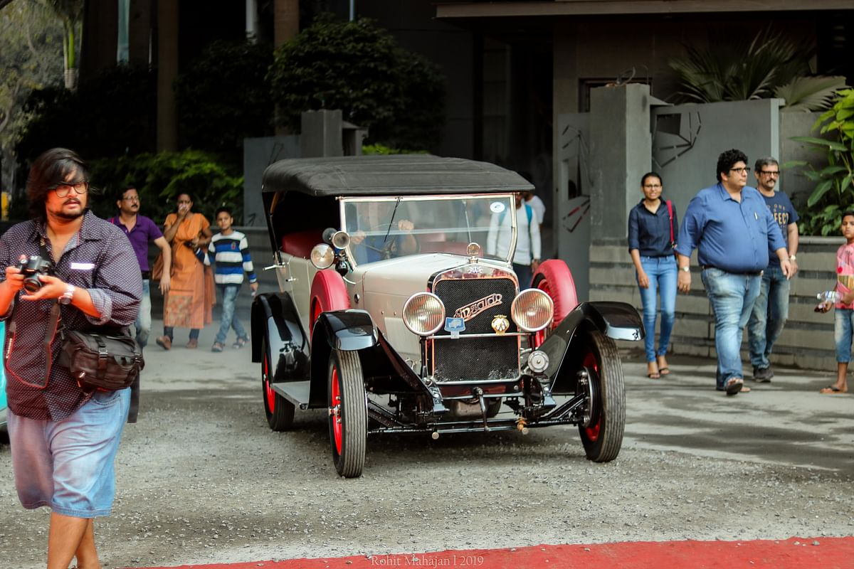 FHVI's appointment by FIVA to lead classic car movement in India has garnered some strong reactions