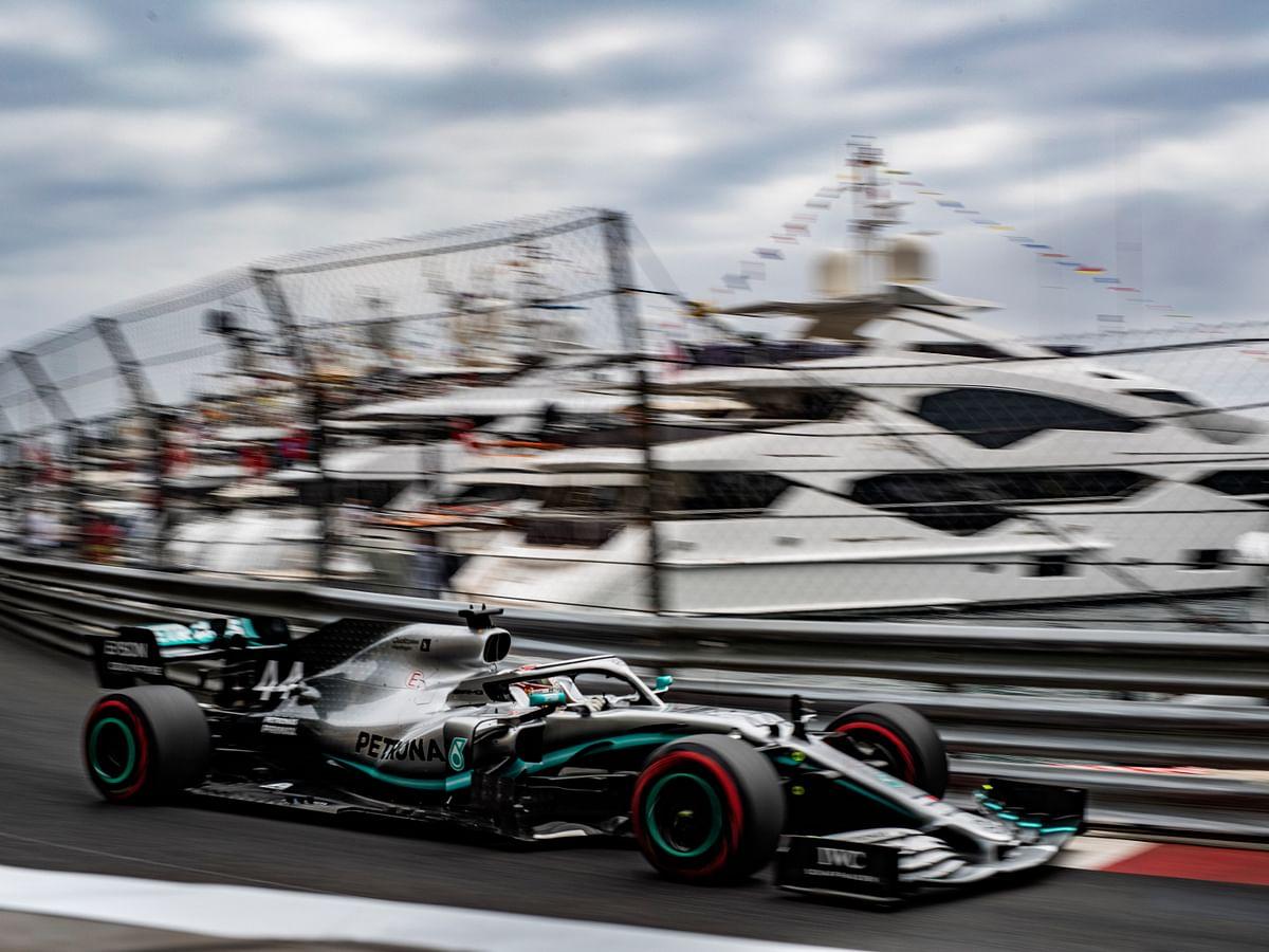 FIA announces big rule changes for Formula 1