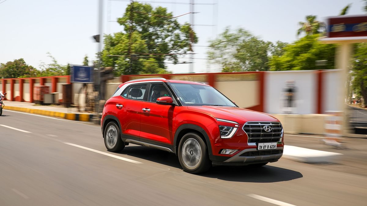 2020 Hyundai Creta Diesel Review: A proper all-rounder