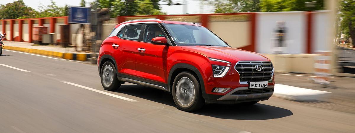 The new generation Hyundai Creta gets a new diesel engine for 2020