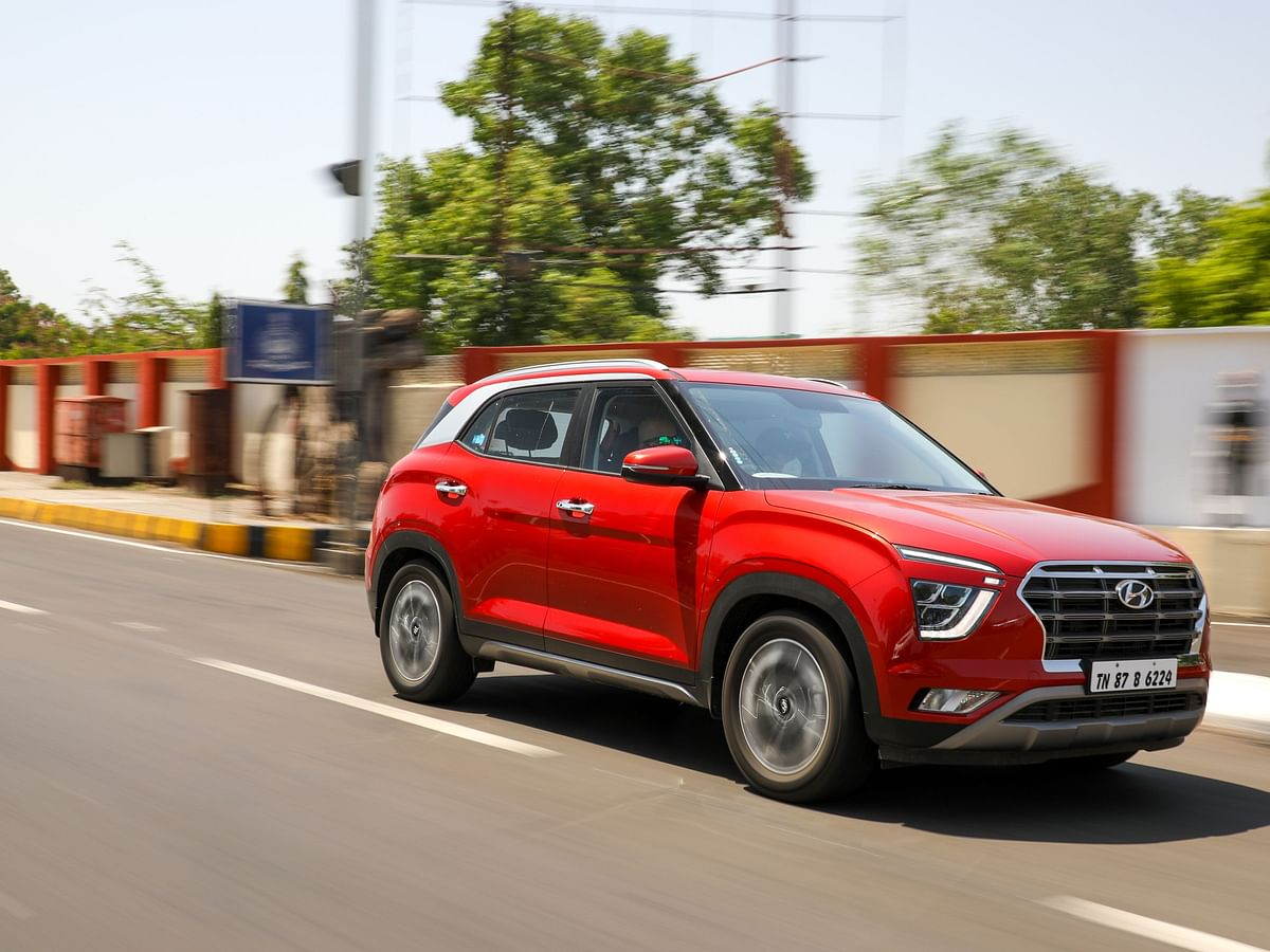 2020 Hyundai Creta Diesel Review: A proper all-rounder