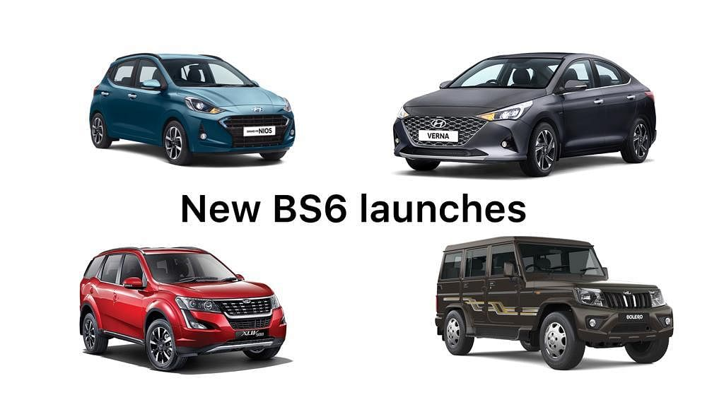 Manufacturers are making sure that BS6 updated variants are ready as soon as the lockdown lifts.