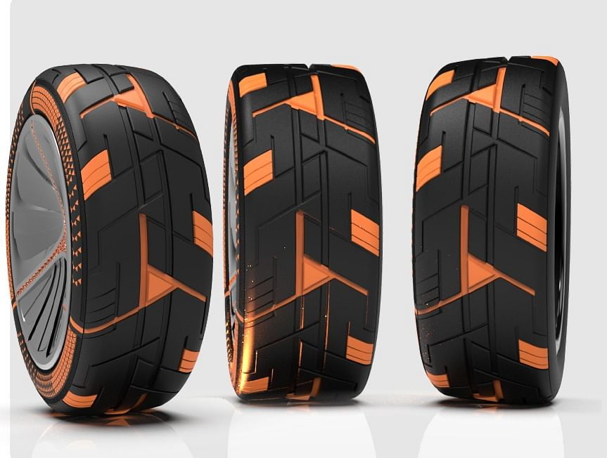 Maxxis Tyres, one of the leading manufacturers of tyres in the world, came up with a radical idea in 2018.