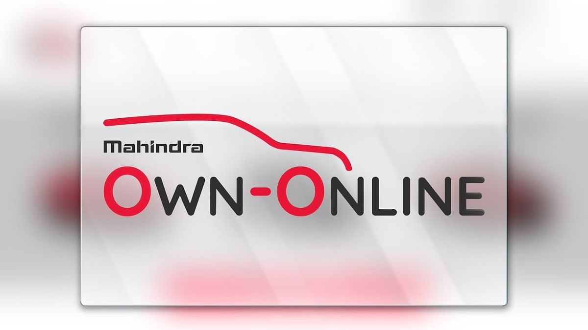"Mahindra launches ""Own-Online"" - a digital vehicle ownership solution"