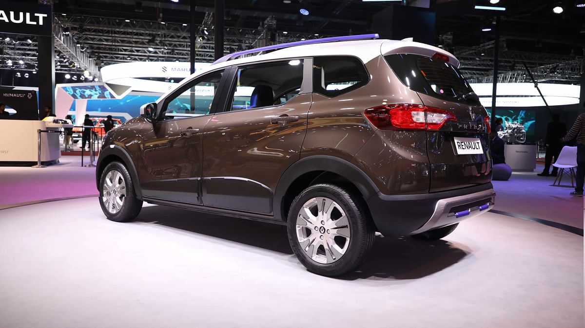 The Renault Triber has gained popularity since its launch last year