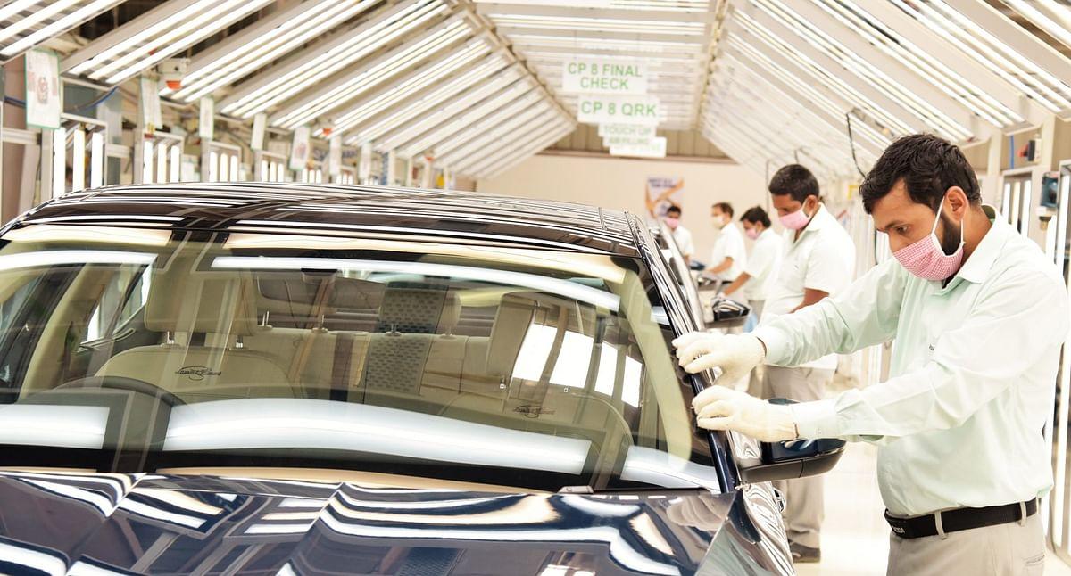 Production resumes at Aurangabad facility