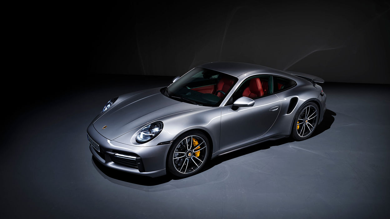 992 Gen 911 Turbo S Price Listed On Porsche India Website Before Launch
