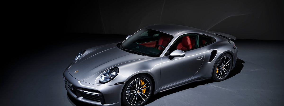 The 992-gen 911 Turbo S sprints to a 100kmph in just 2.7 seconds