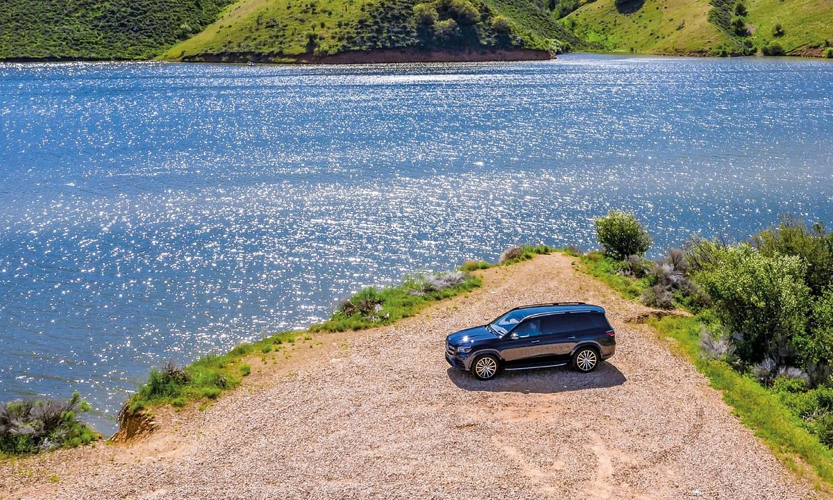 Mercedes Benz GLS Review: The best SUV in the world.