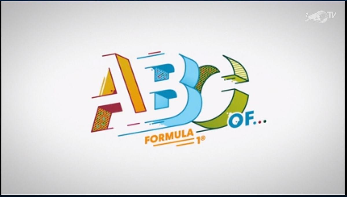 ABC of F1