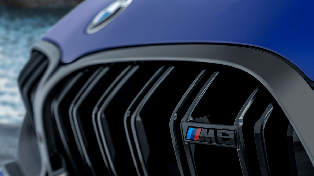 BMW M8 Spec contest: Terms and conditions