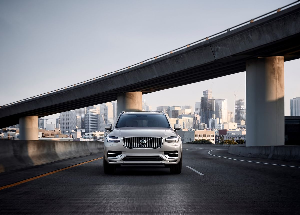 Future Volvo cars to come equipped with Luminar's lidar technology