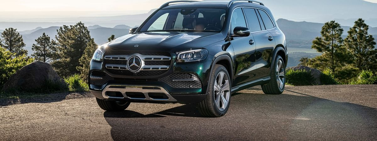 The Mercedes-Benz GLS is set to hit our shores soon