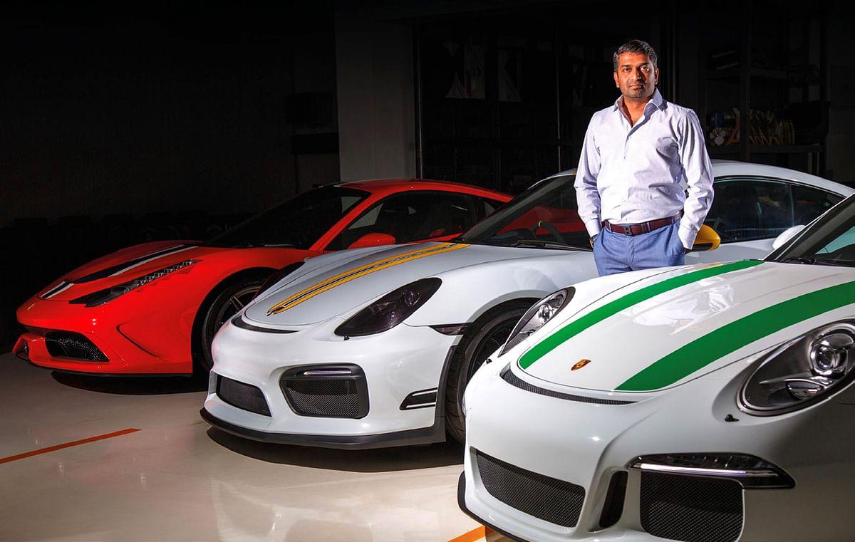 Ferrari 458 Speciale, Porsche Cayman GT4, Porsche 911R: evo Car Of The Year for 2014, 2015 and 2016