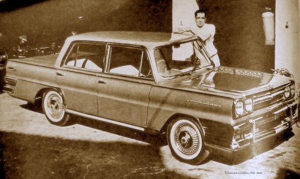 Aravind 'Baby' Model 3 | A forgotten classic