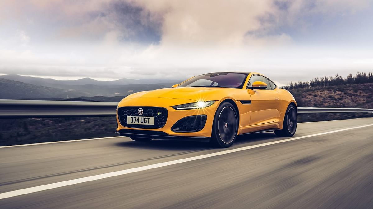 Jaguar F-type R 2020 | First drive review | A more potent rival to Porsche's 992?