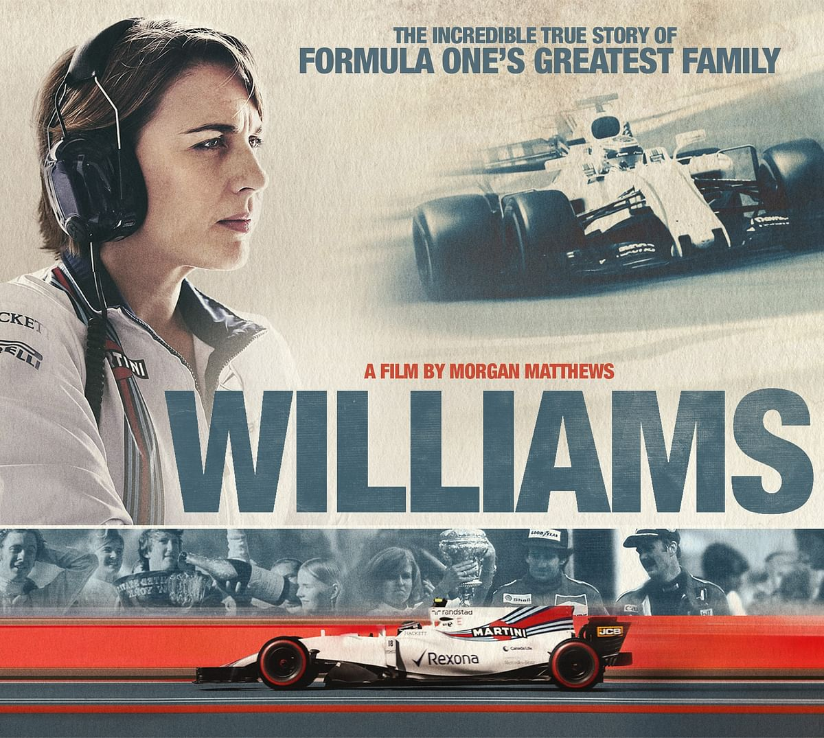 Best movies to watch during lockdown - the greatest F1 family