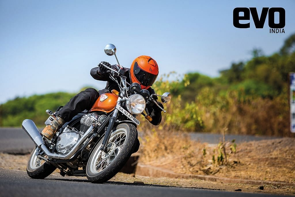 Royal Enfield tastes success in Europe while Jawa awaits its reboot