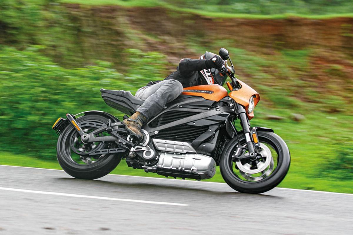 Jochen Zeitz is the new CEO of Harley-Davidson