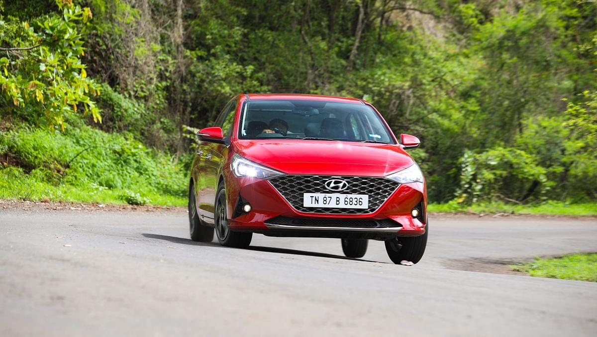 The 2020 Hyundai Verna now handles like a European car