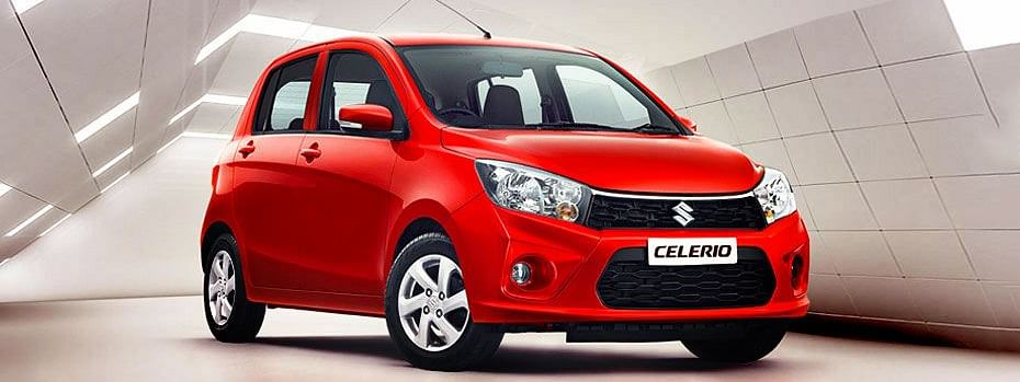 Celerio was the first car to introduce Auto Gear Shift technology in India, pioneering the two-pedal technology.