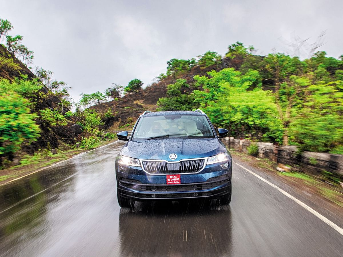 Skoda Karoq Review: Is it just a shrunken Kodiaq?
