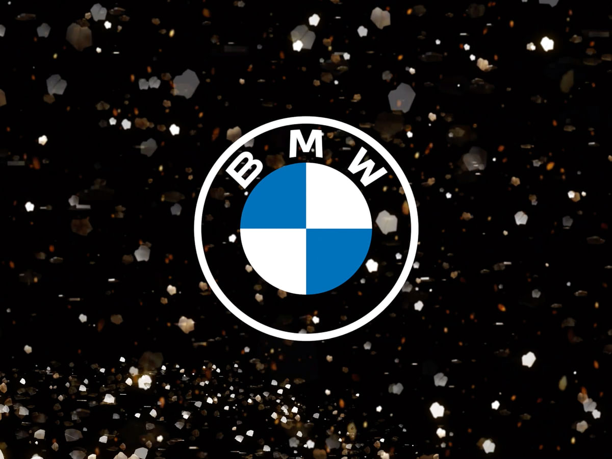 BMW introduces new brand design for India