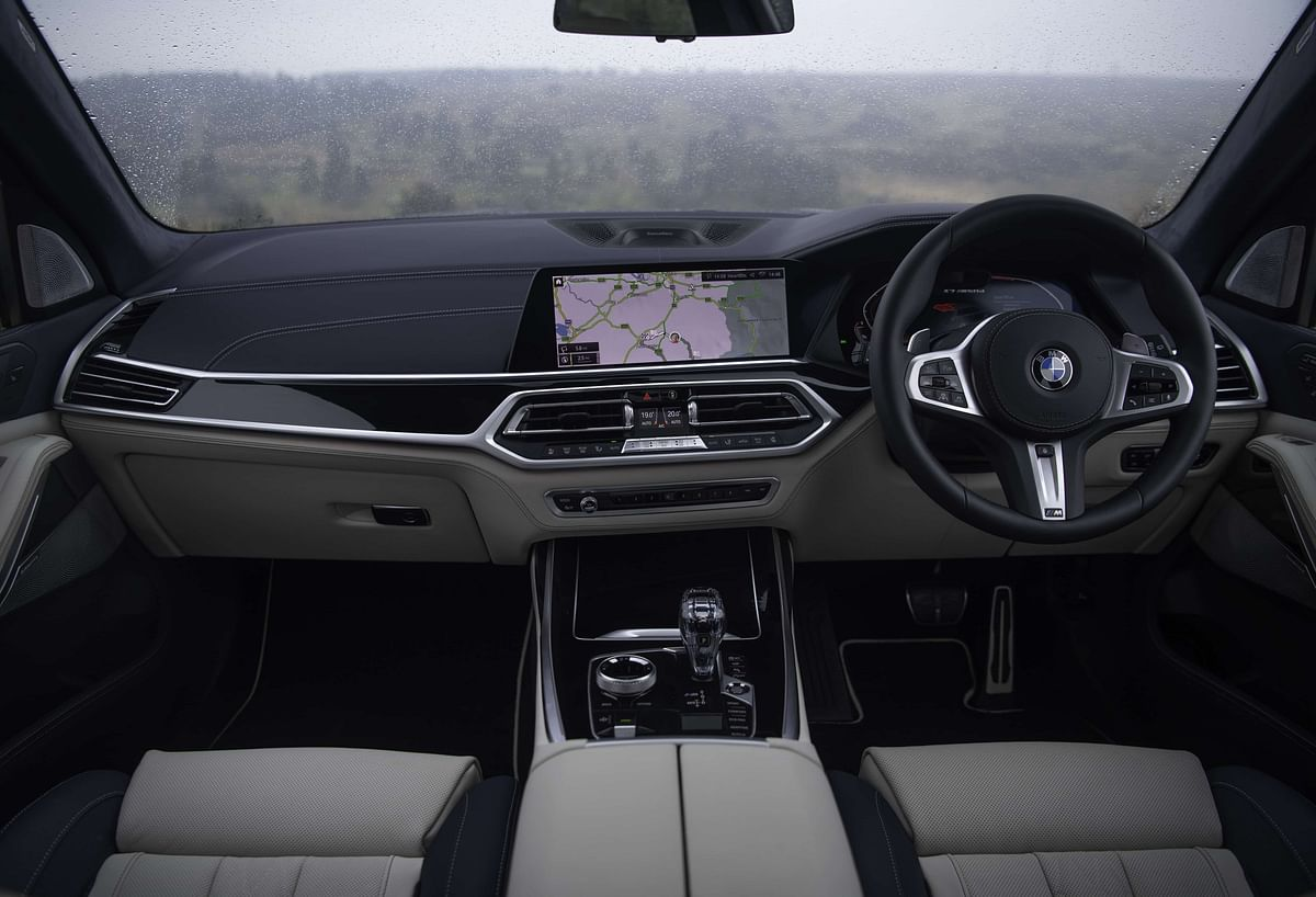 Small 'M' touches make the already special cabin, even more special