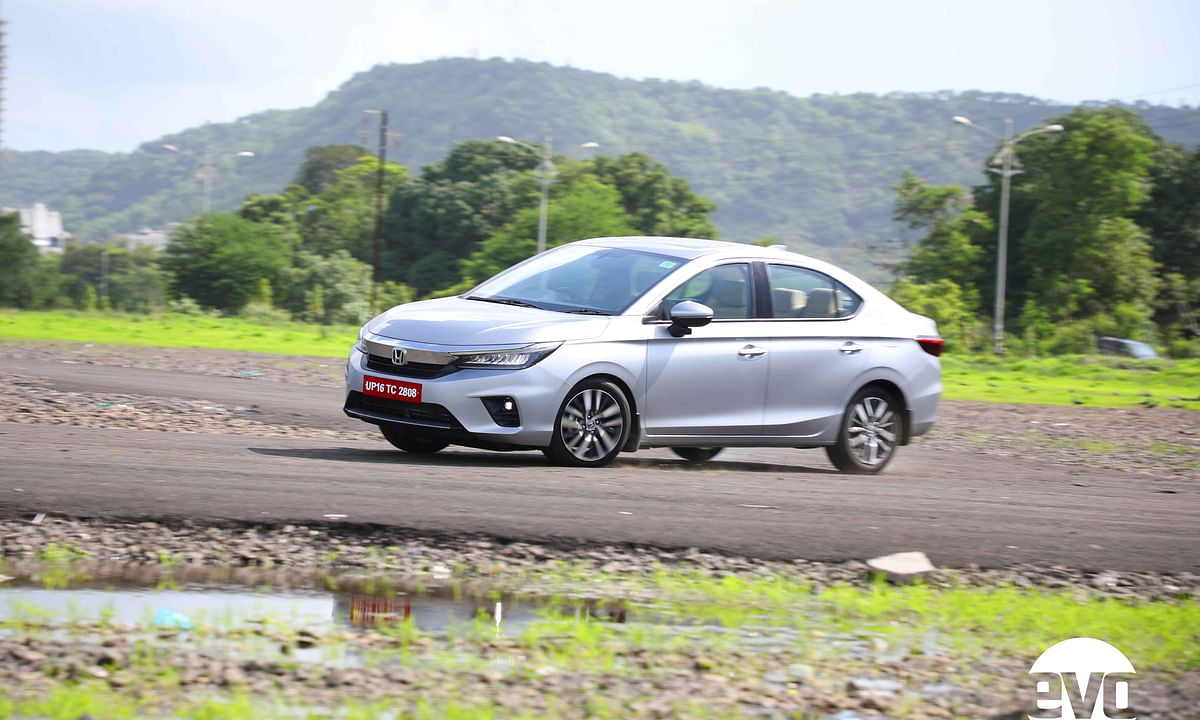 2020 Honda City | First drive review