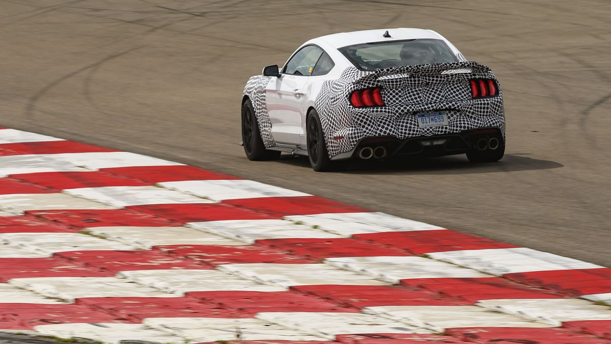 Confirmed: The Ford Mustang Mach 1 will return!