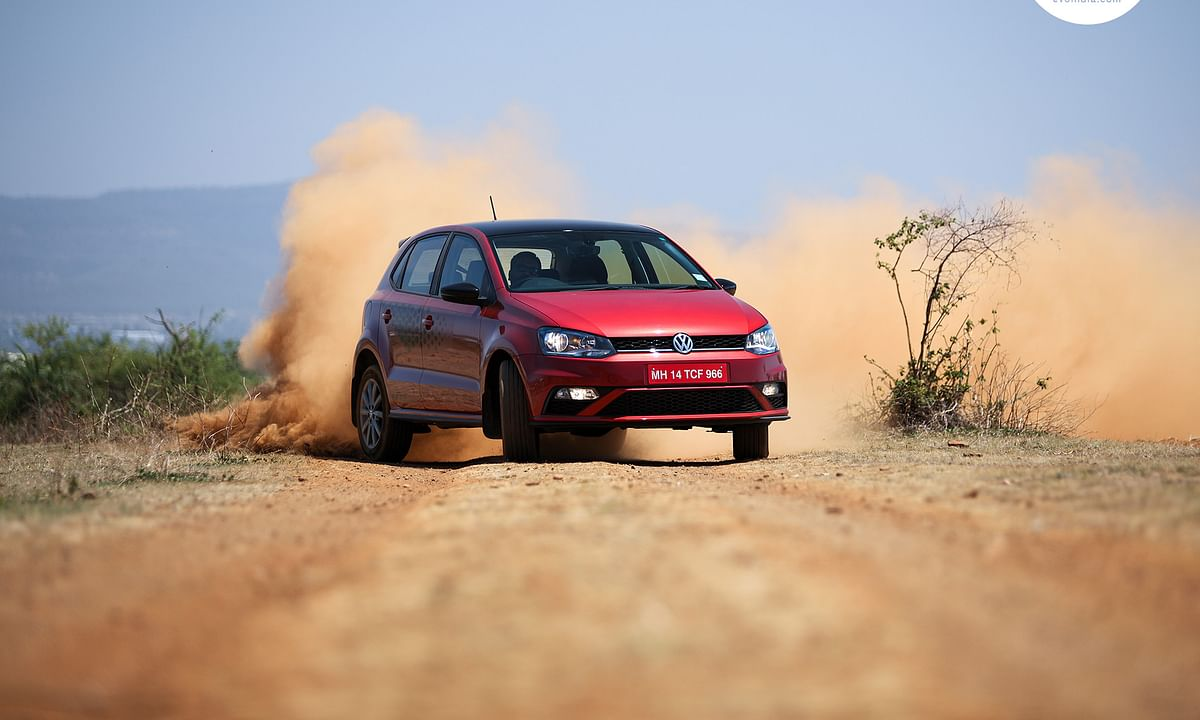 The Polo with the new 1.0 TSI engine retains its fun-to-drive traits