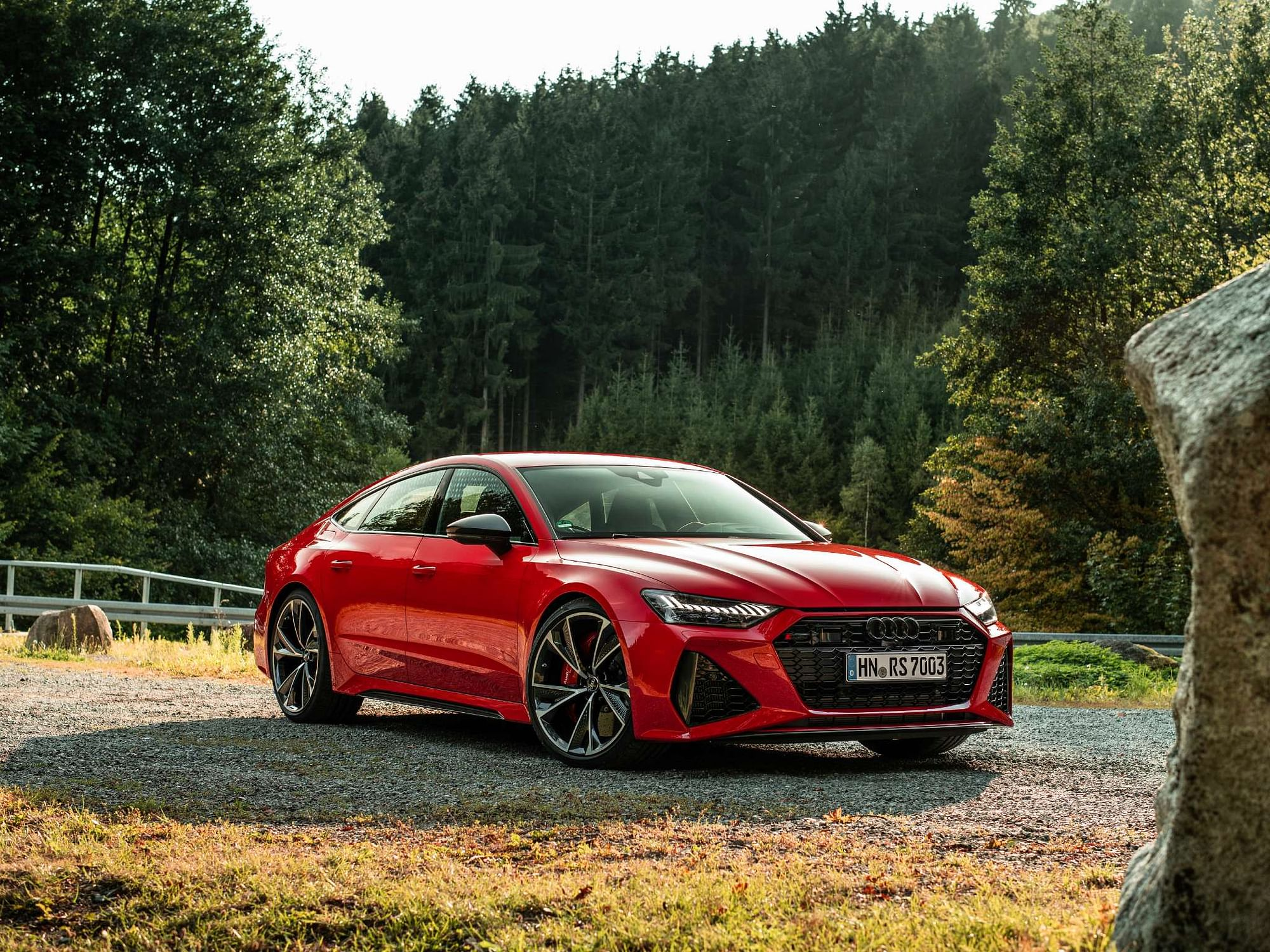 2020 Audi Rs7 Sportsback To Be Launched In India Soon