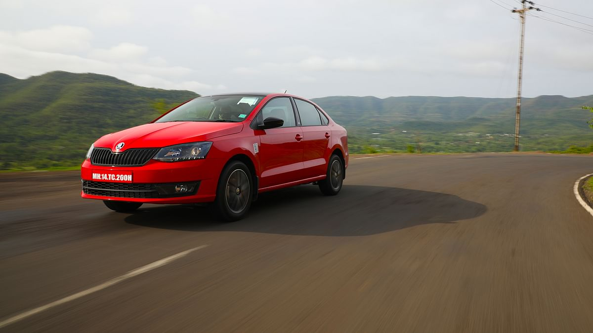 Skoda Rapid TSI Review: A proper value-for-money enthusiast car