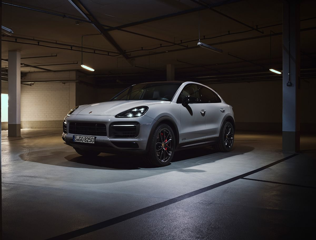 Porsche unveils new Cayenne GTS and Cayenne GTS Coupe