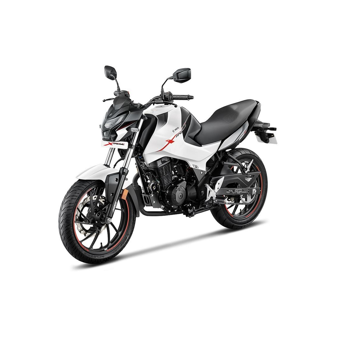 Hero Motocorp launches the Xtreme 160R at Rs 99,950