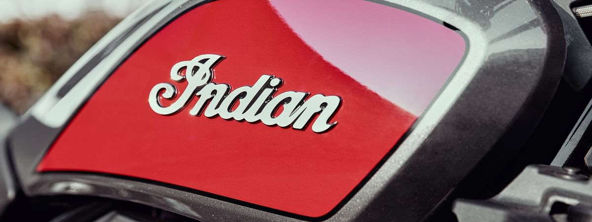Indian Motorcycle files trademark for two new names Pursuit and Guardian.