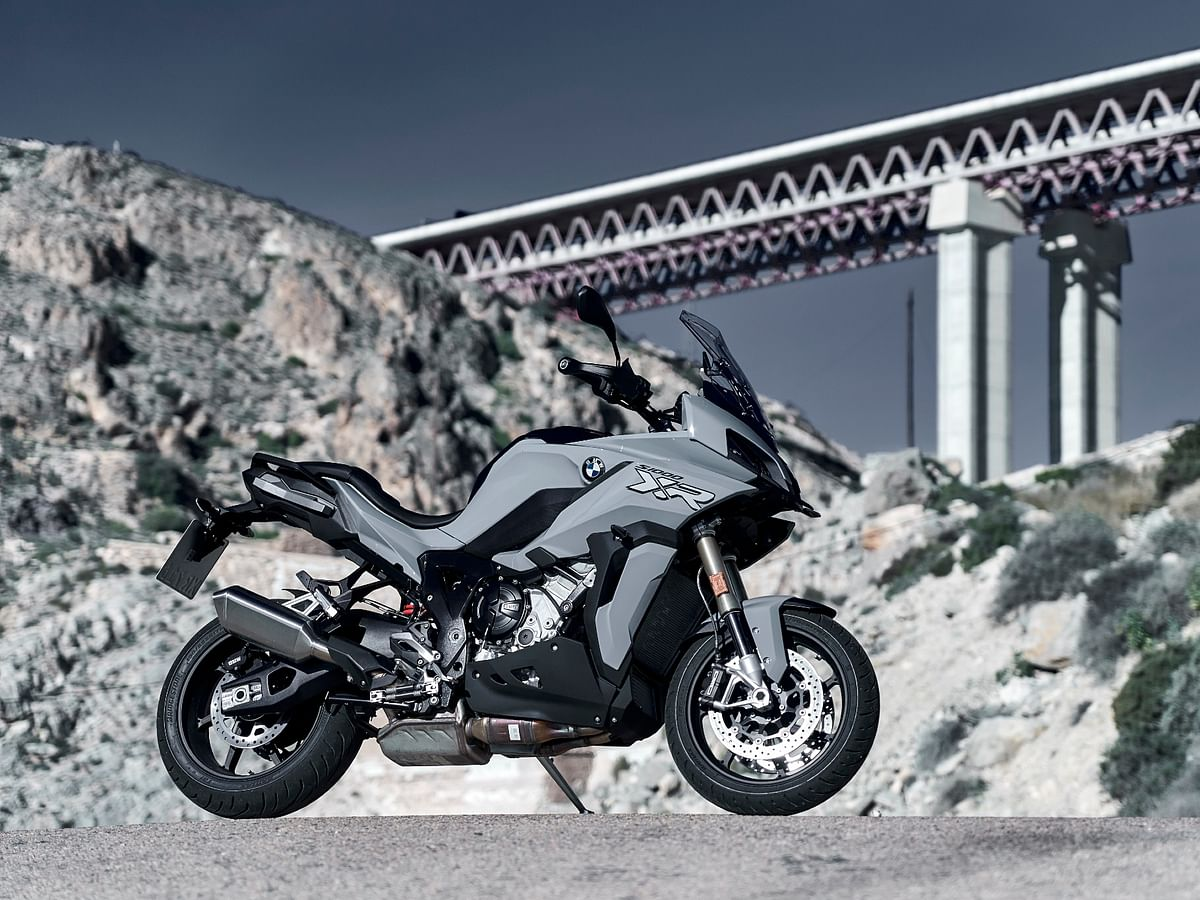 BMW S 1000 XR to hit Indian shores soon