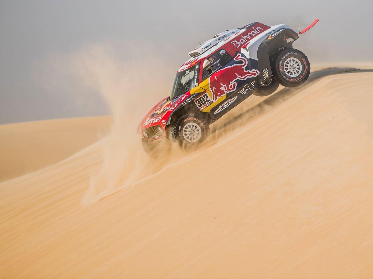 Dates announced for the 2021 Dakar rally