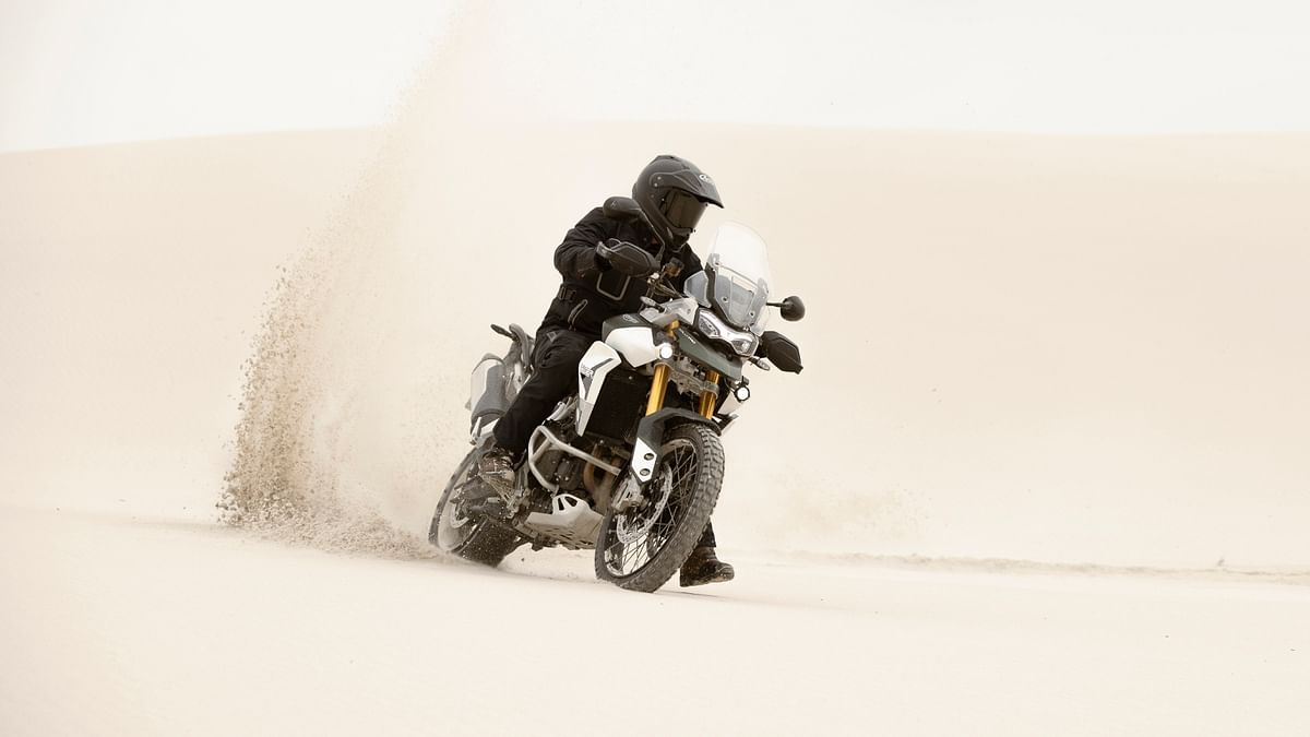 Triumph Tiger 900 range launched in India starting at Rs 13.7 lakh