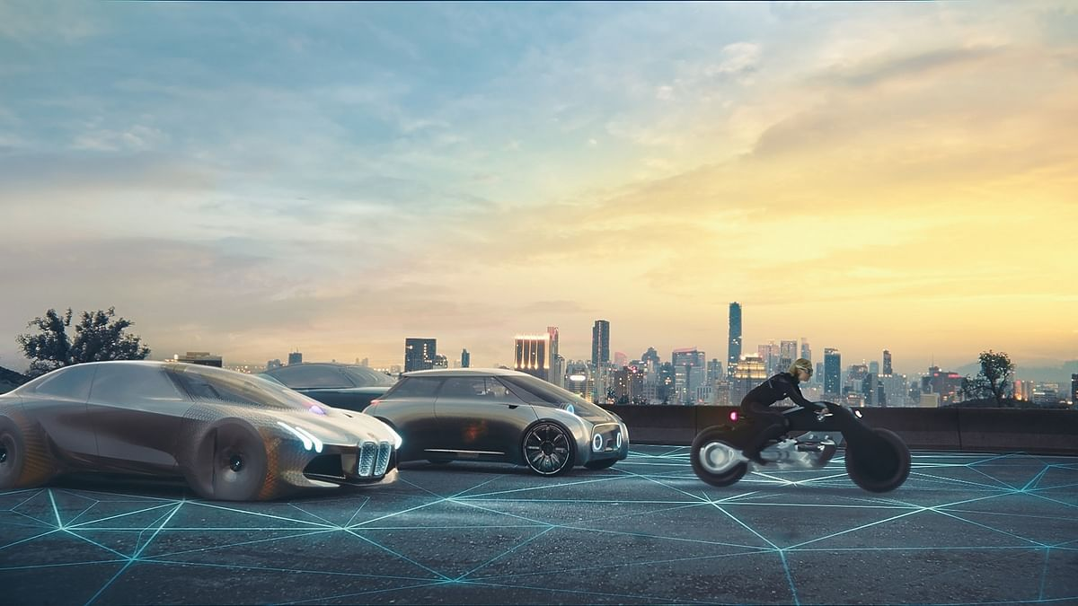 BMW Group India resumes operations with a ream of safety measures