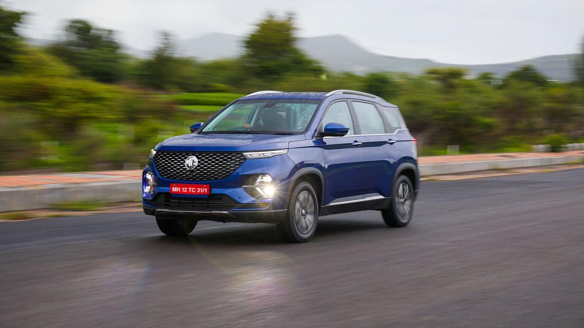 MG brings pre-owned sales 'Reassure' to India