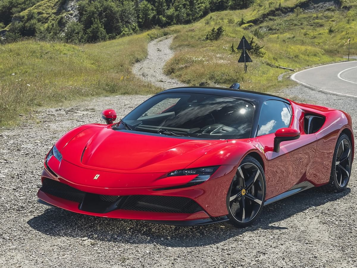 Ferrari SF90 Stradale 2020 review – driving the game-changing 987bhp hybrid flagship