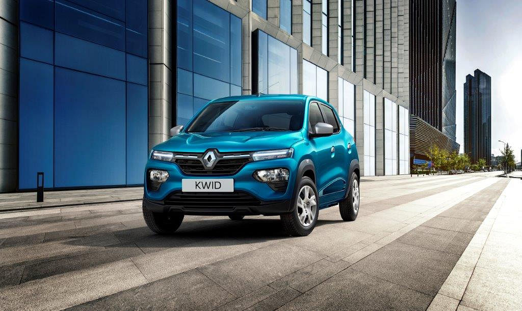 The Renault Kwid now gets a new RXL mid-level variant