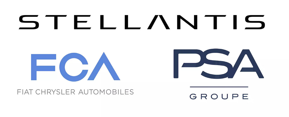 Stellantis: the brand name after the merger of FCA and PSA Groupe