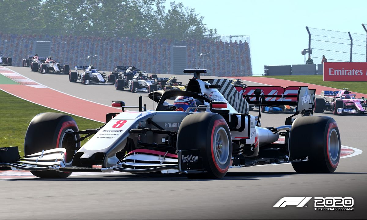 Ultimate evo India Virtual Grand Prix: Join our F1 eSports contest & stand a chance to win prizes!